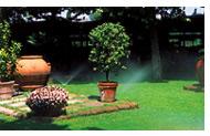 Irrigazione Giardini E Parchi Privati