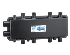 SEPCOLL – Separatore Idraulico Collettore Per Impianti Di Riscaldamento.